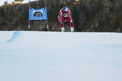 SVINDAL Aksel Lund in Audi FIS alpiner Ski World Cup - 3. MÄNNER Stockbilder