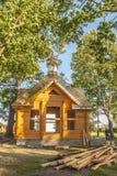 SVITIAZ, UCRANIA: Peter y Paul Monastery de ortodoxo ucraniano Fotografía de archivo