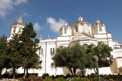 Svyato-Troitsky katedra Fotografia Stock