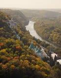 Svyatogorsk Lavra Royalty Free Stock Photography