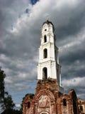 Svyatopolk Pustynsky kloster Mstislavl Royaltyfri Bild