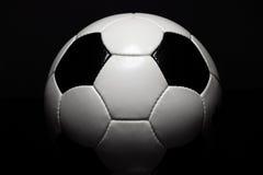 Swój wokoło Futbolowy Fotografia Royalty Free