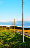 Swabian Alb Landscape Royalty Free Stock Image