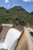 The swadini dam near the blyde river Stock Photography