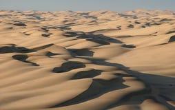 swakopmund пустыни стоковые фотографии rf