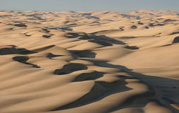 Swakopmund Desert Royalty Free Stock Photos