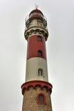 Swakopmund Lighthouse - la Namibie Photographie stock libre de droits