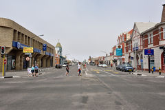 Swakopmund, Namibia, Africa Royalty Free Stock Photography