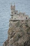 The Swallow's Nest castle Stock Images