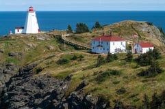 Swallow Tail Lighthouse Stock Photos