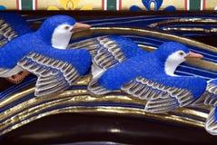 Free Swallows, Nikko, Japan Stock Photos - 24528393