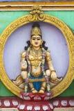 Swami Ayyappan Stock Image