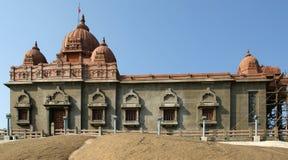 Swami Vivekananda memorial Stock Photos