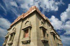 Swami Vivekananda memorial Royalty Free Stock Images