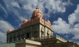 Swami Vivekananda memorial Stock Images