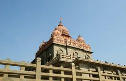 Swami Vivekananda memorial Royalty Free Stock Photo