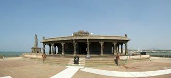 Swami Vivekananda memorial, Kanyakumari, India Royalty Free Stock Photos