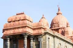 Swami Vivekananda Rock Memorial in Vavathurai, Kanyakumari Royalty Free Stock Image