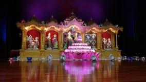 Swaminarayan Photographie stock libre de droits