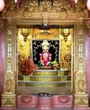 Swaminarayan - Inde image stock