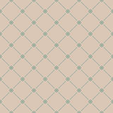 Swamless retro pattern. EPS 8 Stock Images