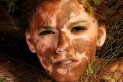 Swamp Creature Royalty Free Stock Photo