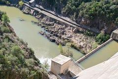 Swamp DARNIUS-BOADELLA (Girona) Stock Photo