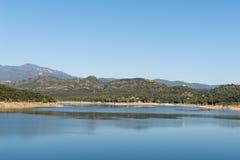 Swamp DARNIUS-BOADELLA (Girona) Royalty Free Stock Photography
