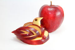 Swan apple Stock Photos