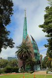 Swan Bell Tower. Perth Stock Photo