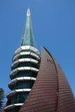 Swan Bells, Perth Royalty Free Stock Photos
