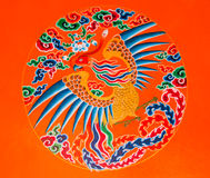 Free Swan Painting At Ramtek Monastry In Gungtok Royalty Free Stock Images - 26213879