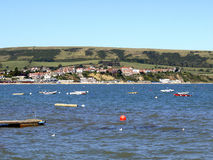 Swanage, Dorset. Royalty Free Stock Images