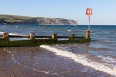 Swanage Dorset Angleterre Image stock