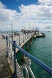 Swanage Dorset Großbritannien Lizenzfreie Stockbilder