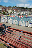Swanage Dorset Großbritannien Lizenzfreie Stockfotos