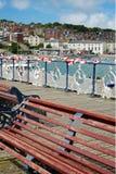 Swanage Dorset Regno Unito Fotografie Stock Libere da Diritti