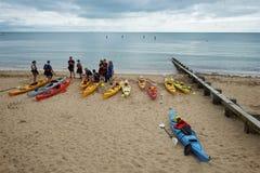 Swanage Dorset UK Zdjęcie Stock