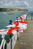 Swanage Dorset UK Royalty Free Stock Photos