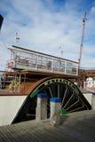 Swanage Pier Dorset Reino Unido Fotografía de archivo libre de regalías