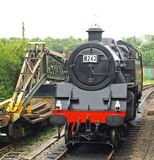 Swanage Railway Royalty Free Stock Image