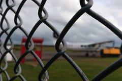 Swansea que salta en caída libre el centro Foto de archivo libre de regalías