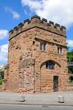 Swanswell Gate, Coventry. Royalty Free Stock Photo