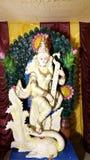 Swarasatti Λόρδου στοκ εικόνα
