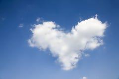 Swarm heart Stock Photo