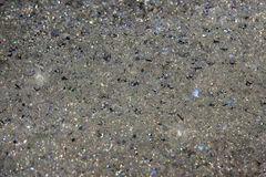 Swarovski crystals background soft texture Royalty Free Stock Image