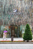 Swarovski Ginza Tokyo Royalty Free Stock Image