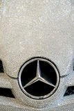 Swarovski Mercedes Benz Stock Images