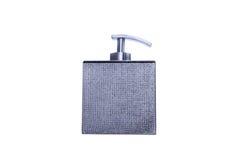 Swarovsky肥皂分配器 免版税库存照片
