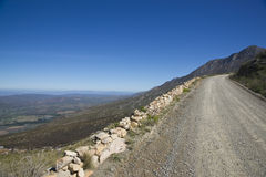 Swartberg Pass Royalty Free Stock Image